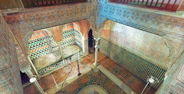 aloajamiento con vistas a la alhambra