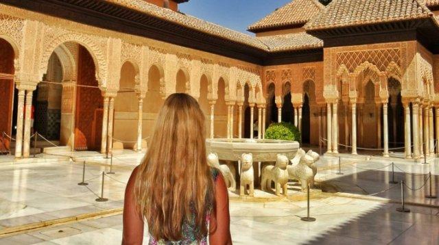 hotel shine albaycin alhambra