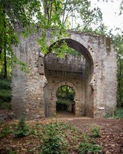 puerta bibrambla alhambra